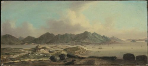 1860 Kowloon Peninsula