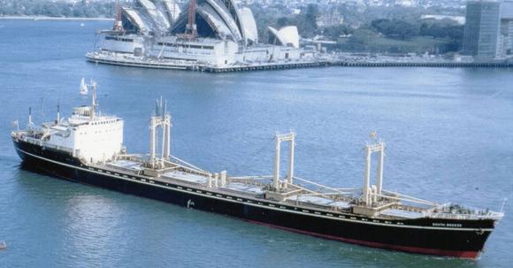R.P. De La Sala The Global Shipping Magnate Image 5 York Lo