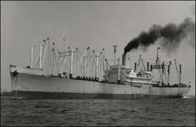 Isthmian Line SS Steel Seafarer Isthmian LInes WebsIte