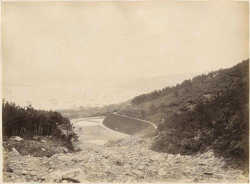 1889 Albany Road Landslide
