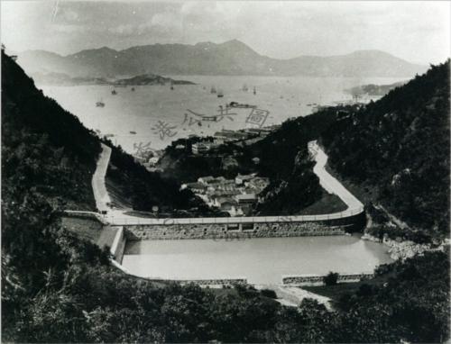 Wanchai Service Reservoir