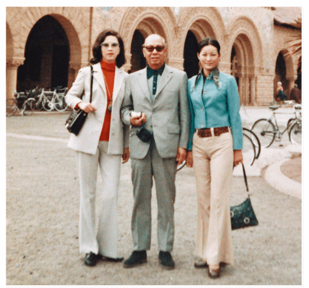 Y.H.Kwong Chairman Of China Engineers Image 10 York Lo