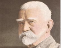 George Benjamin Dodwell Image Wikipedia