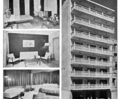 Barbara Fok & August Moon Hotel Detail B Image 4 York Lo