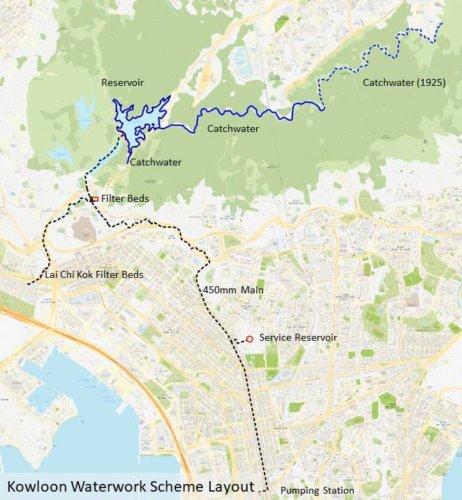 Kowloon Waterworks Scheme