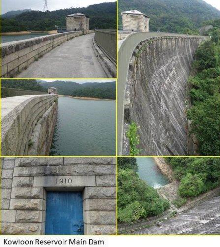 Kowloon Dam