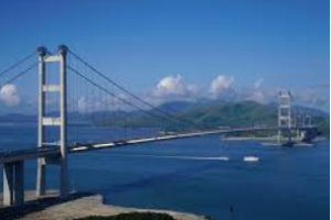 Tsing Ma Bridge Image Wikipedia