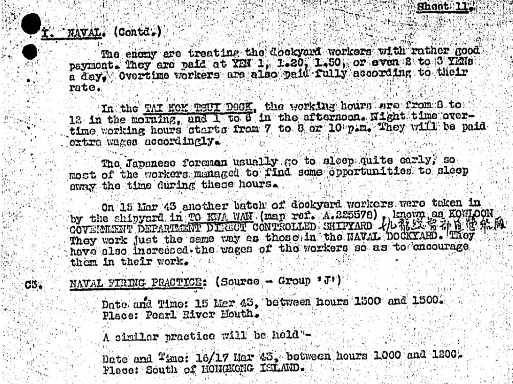 BAAG Report WIS #25 K1
