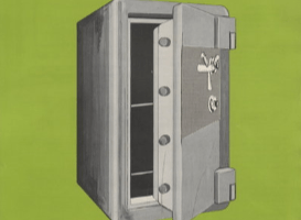 Lee On And Ying Kee, Safes And Steel Furniture Detail B Image 1 York Lo