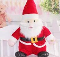 Santa Claus Toy 2 PNG