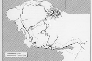 Chevalier Pescio Map Article
