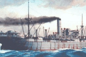 Manila Maru Courtesy Wwwcombinedfleet