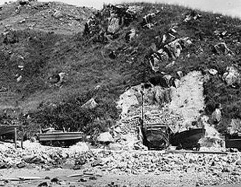 Suicide Boats on Lamma www.combinedfleet.com HongKong snipped