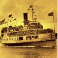 Eddie Steamship Detail Image 3 York Lo