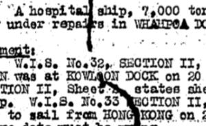BAAG Report Kwiz #4 Home Page Image