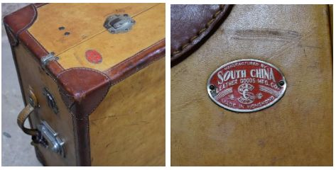 South China Leather Goods Manufacturing Co. Image 3 York Lo
