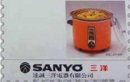 Tatt Sing Sanyo Detail Image 4 York Lo