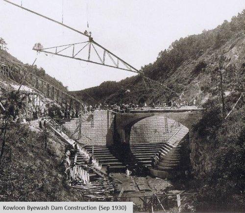 Byewash Dam
