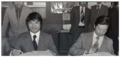 T.B.Hwang And Benny Tang Image 3 York Lo