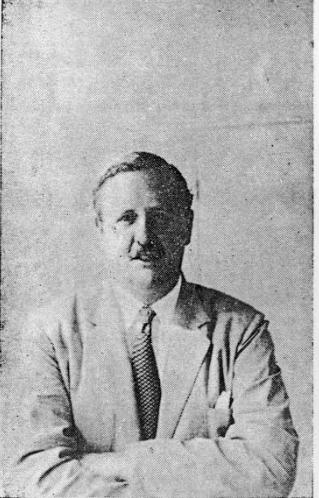 Clague, John Douglas Image From IDJ