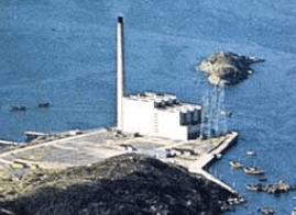 Ap Lei Chau Power Station Detail B Stage One 1969 From IDJ
