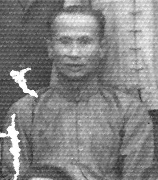 Tang Sui-cheong photo taken 3.10.1952 sent by Jennie Tang granddaughter