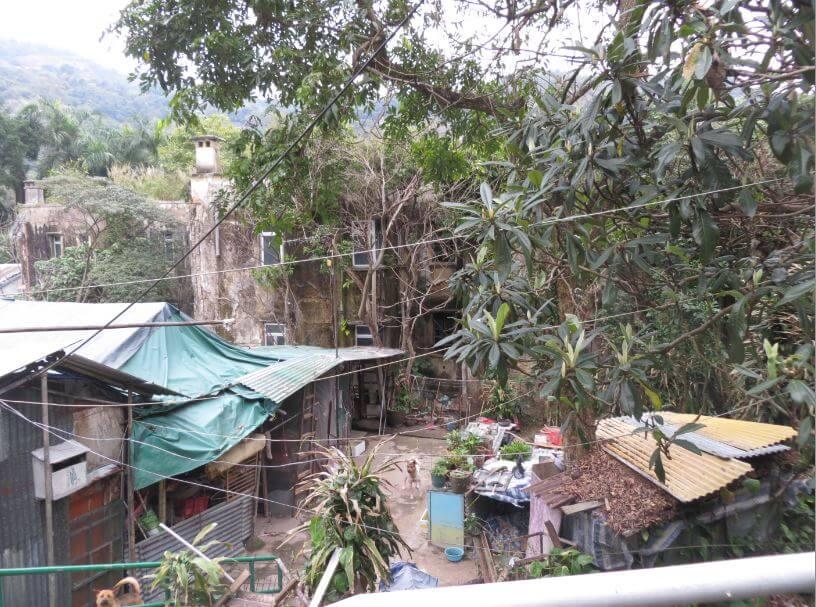 Kau Wa Keng old village Lutheran Chuch 23.2.16 image 4293