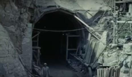 Shek Pik Reservoir French film snipped b