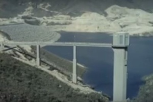 Shek Pik Reservoir French film snipped c